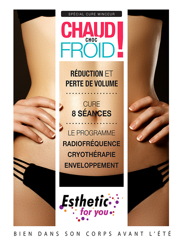EstheticforYou_cure froid