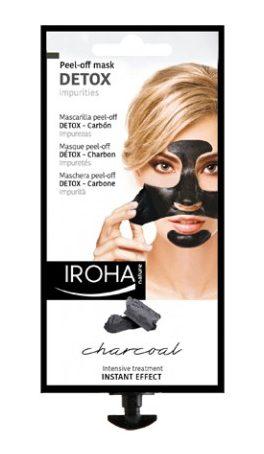 IROHA DETOX – Masque Peel-Off
