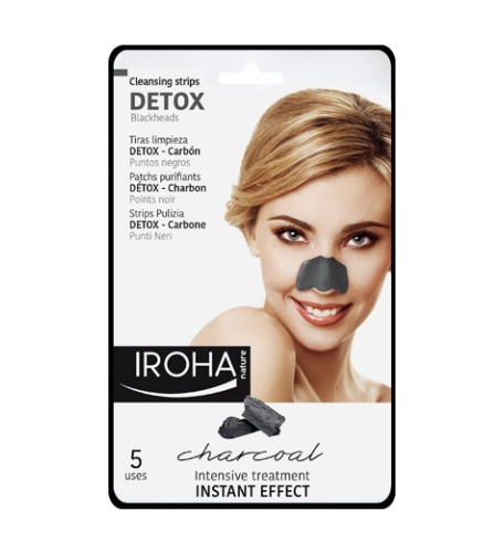 ROHA DETOX – Patch Purifiants (Points Noirs)